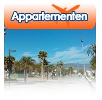 Appartementen Costa Del Sol