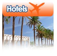 Hotels Costa Del Sol