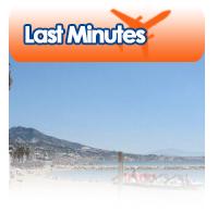 Last minute Costa Del Sol