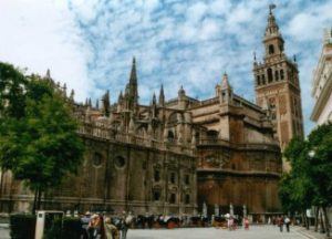Musea Sevilla